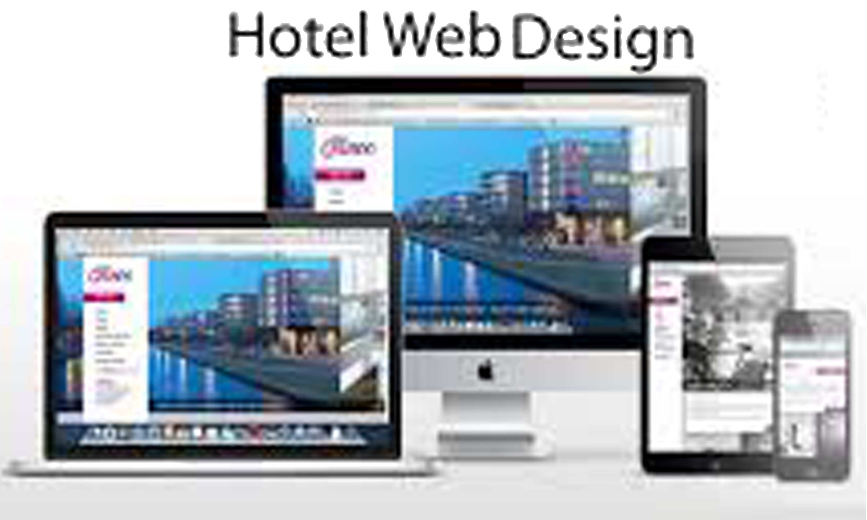 hotel web design which hotel brands rank highest for